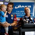 Brisbane Lions, Chris Fagan, Leo Hodge, Luke Hodge
