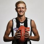 Collingwood, Jaidyn Stephenson