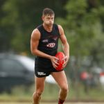 Essendon, Jayden Laverde