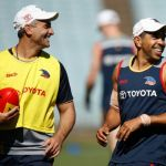 Adelaide Crows, Eddie Betts, Scott Camporeale