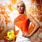 GWS Giants, Pippa Smyth