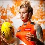 GWS Giants, Phoebe Monahan