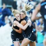 Carlton, Kate Shierlaw, Tayla Harris