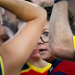 Adelaide Crows, Bec Goddard