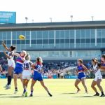 Aasta O�Connor, Alicia Janz, Fremantle, Western Bulldogs