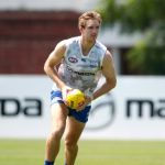North Melbourne, Sam Durdin