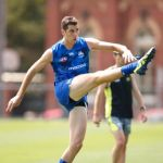 North Melbourne, Tristan Xerri