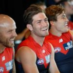 Jack Viney, Melbourne, Nathan Jones, Tomas Bugg