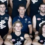 Brendon Bolton, Carlton, Marc Murphy, Sam Docherty