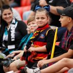 Adelaide Crows, Port Adelaide