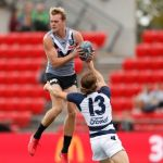 Geelong Cats, Jack Watts, Lachie Fogarty, Port Adelaide