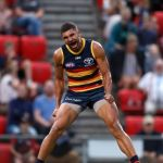 Adelaide Crows, Curtly Hampton