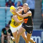 GWS Giants, Will Setterfield