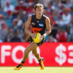 GWS Giants, Lachie Whitfield