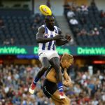 Carlton, Majak Daw, North Melbourne, Sam Kerridge