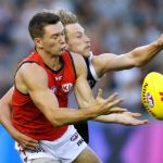 Conor McKenna, Essendon, Jimmy Webster, St Kilda
