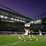 Photographers Choice - AFLX 2018
