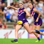Amy Lavell, Fremantle