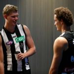 Collingwood, Flynn Appleby, Sam McLarty