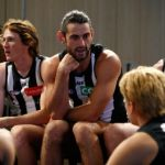 Brodie Grundy, Collingwood