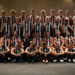 AFL 2018 Media - Collingwood Team Photo Day