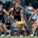 Collingwood, Jarryd Blair