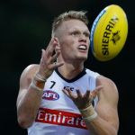 Adam Treloar, Collingwood