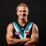Port Adelaide, Tom Clurey