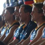 Adelaide Crows, Don Pyke, Rory Sloane, Taylor Walker