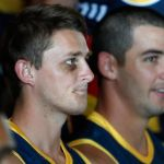 Adelaide Crows, Matt Crouch, Taylor Walker