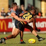 Adelaide Crows, Cameron Ellis-Yolmen, Port Adelaide, Tom Jonas
