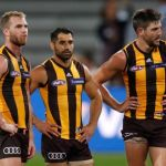 Hawthorn, Paul Puopolo, Ricky Henderson, Tom Mitchell