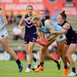Carlton, Fremantle, Kara Donnellan, Tayla Harris