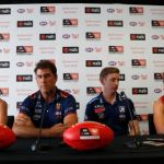 Brisbane Lions, Craig Starcevich, Ellie Blackburn, Emma Zielke, Paul Groves, Western Bulldogs