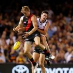 Adelaide Crows, Essendon, Michael Hurley, Mitch McGovern