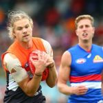 GWS Giants, Harry Himmelberg