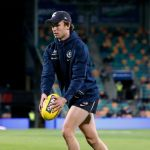 Carlton, Lochie O�Brien