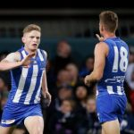 Jack Ziebell, North Melbourne, Shaun Atley