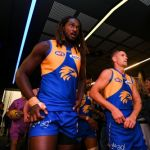 Mark LeCras, Nic Naitanui, West Coast Eagles