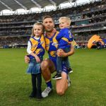 Mark LeCras, West Coast Eagles