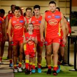 Gold Coast Suns, Steven May