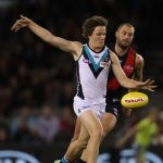 Jared Polec, Port Adelaide
