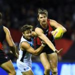 Essendon, Joe Daniher, Port Adelaide, Sam Gray