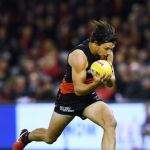 Essendon, Mark Baguley