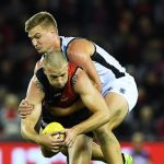Essendon, Jake Stringer, Ollie Wines, Port Adelaide