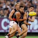 Collingwood, Essendon, Jackson Merrett, Scott Pendlebury