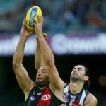 Brodie Grundy, Collingwood, Essendon, Tom Bellchambers