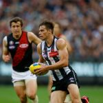 Collingwood, Josh Thomas