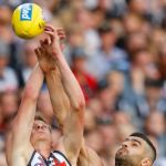 Adam Saad, Collingwood, Essendon, Will Hoskin-Elliott