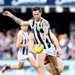 Collingwood, Jeremy Howe